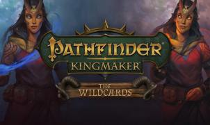 "Pathfinder Kingmaker: ""The Wildcards"" DLC Title"