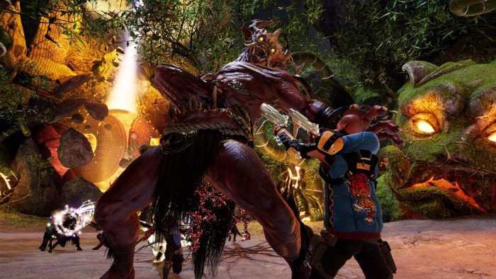 Breach Multiplayer Dungeon Brawler ss2