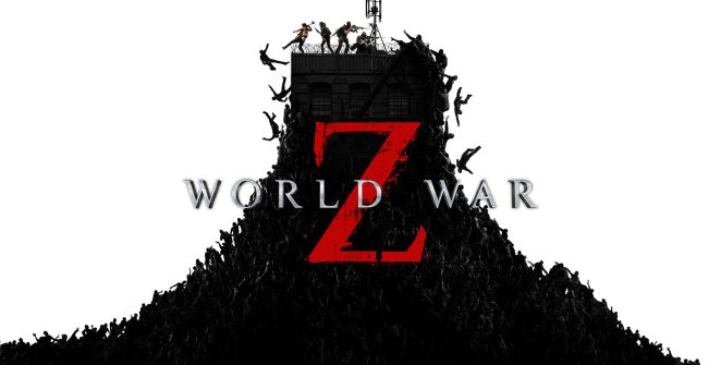 World War Z Game Title