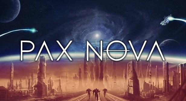 Pax Nova Gameplay Reveal Title