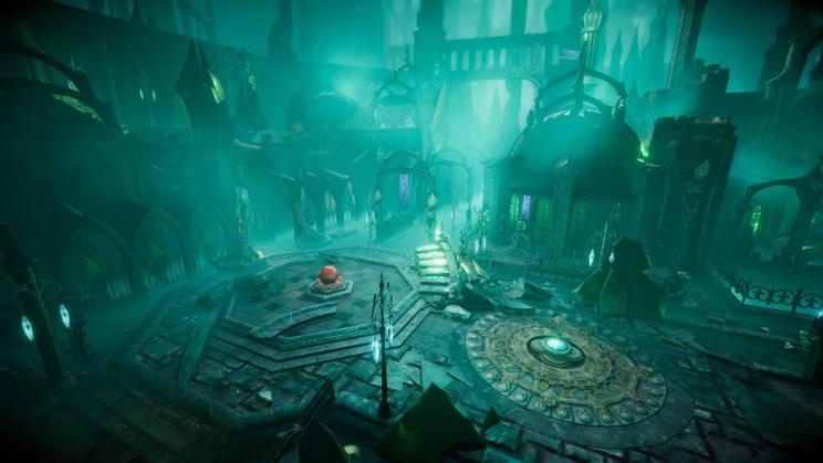Warhammer Underworlds: Online ss1