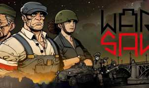 Warsaw Tactical WWII RPG