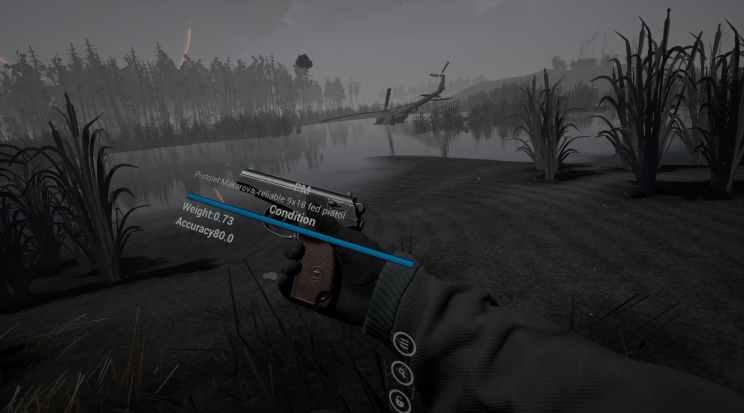 Into Radius Horror VR ss2