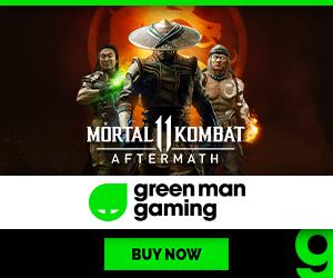 GMG Mortal Kombat 11 Discount