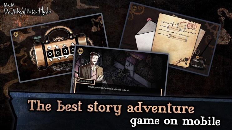 Jekyll Hyde Mystery Adventure ss1