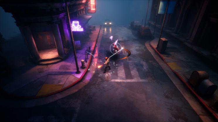 Dreamscaper Roguelite ARPG Trailer ss1