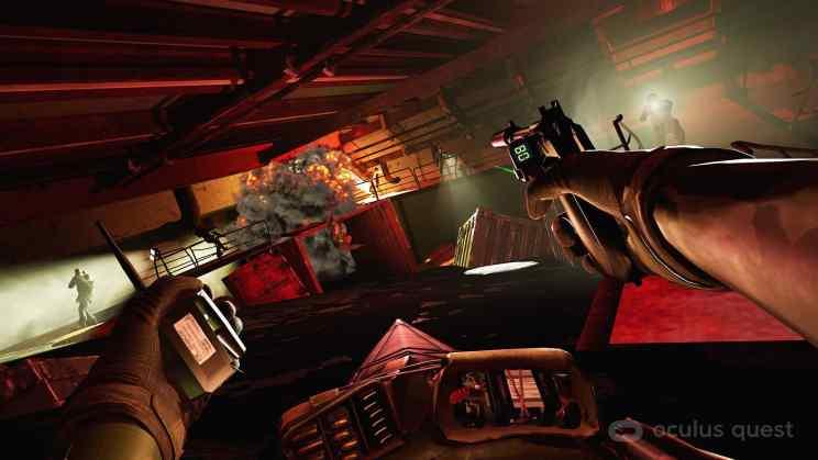 Phantom: Covert Ops Oculus ss1