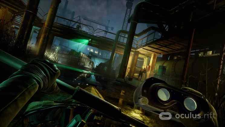 Phantom: Covert Ops Oculus ss2