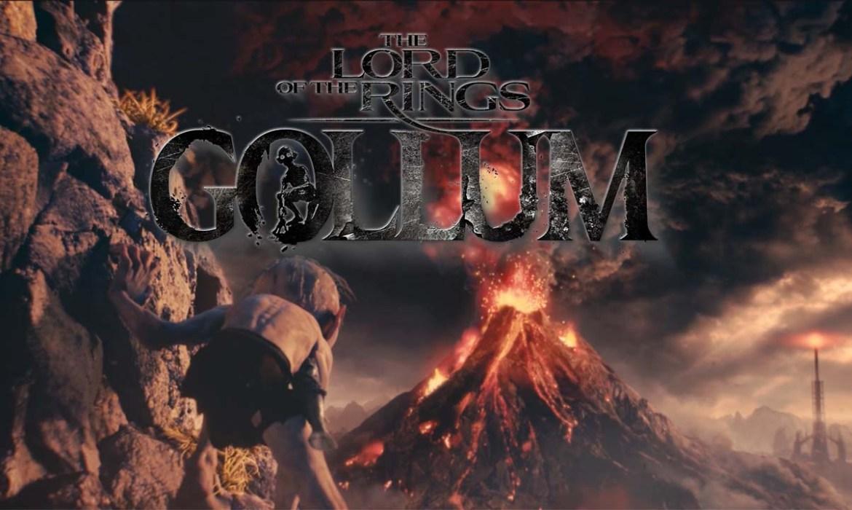 LOTR - GOLLUM Teaser Trailer