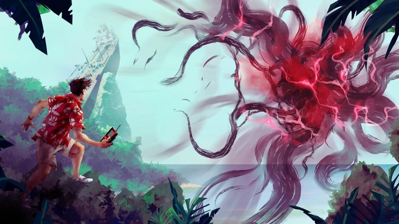 Lost At Sea Gamescom 2020 Trailer
