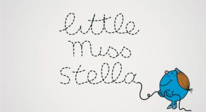 Nouveau film d'animation signé Stella Mc Cartney
