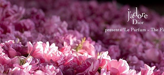J'adore Dior presente 'Le Parfum – The Film'