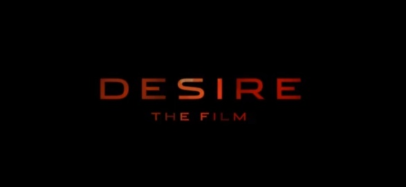 Nouveau film Jaguar – Desire