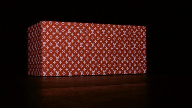 Nouveau film Louis Vuitton – Retracing the Trunk