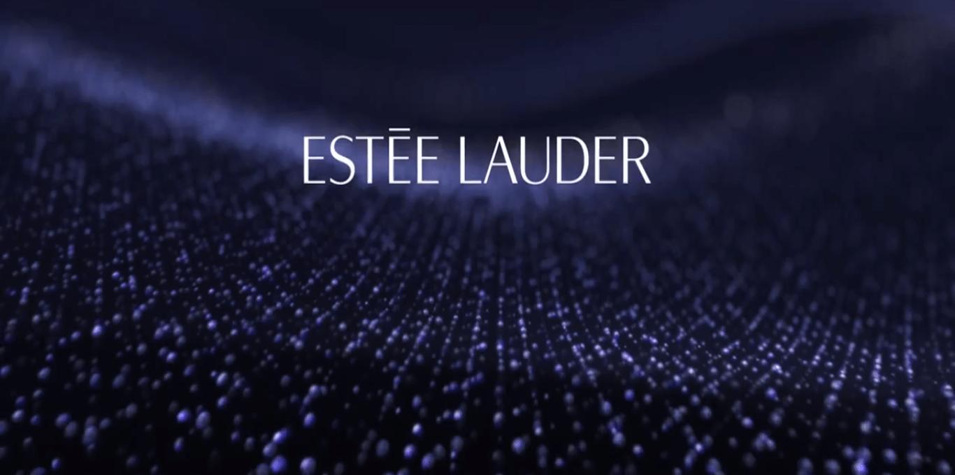 Nouvelle expérience digitale signé Estée Lauder