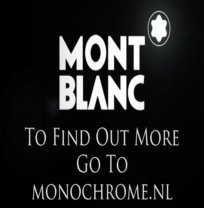Montblanc ouvre les portes de sa manufacture