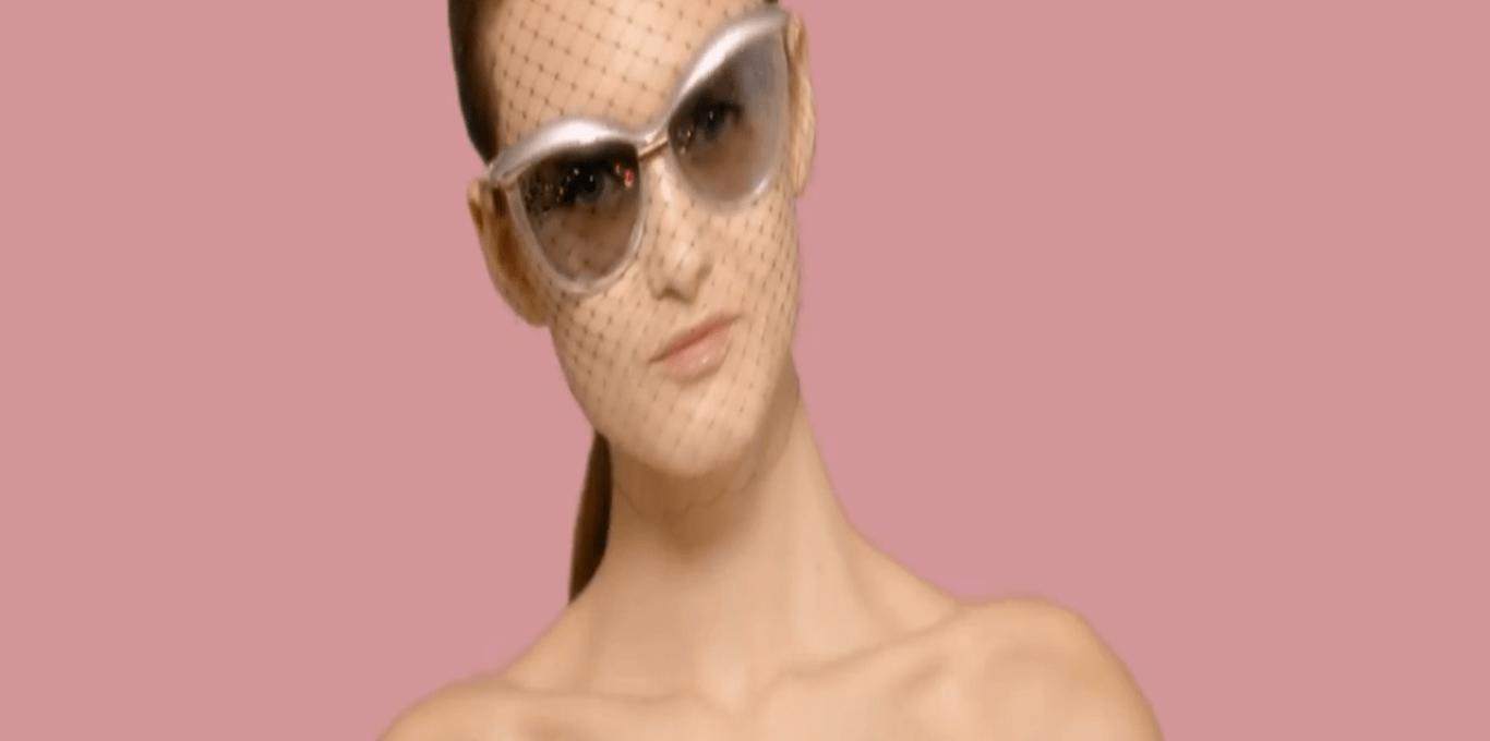 Nouveau film signé Dior – Dior Demoiselle Sunglasses