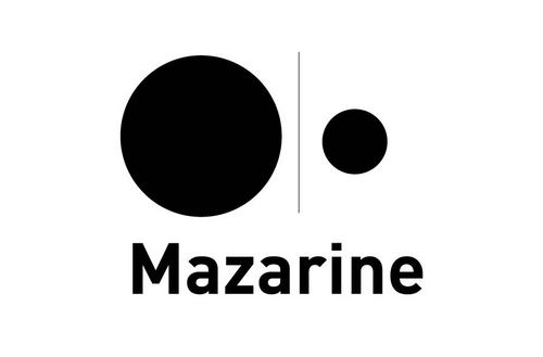 LOGO_MAZARINEgroupe - digitaluxury