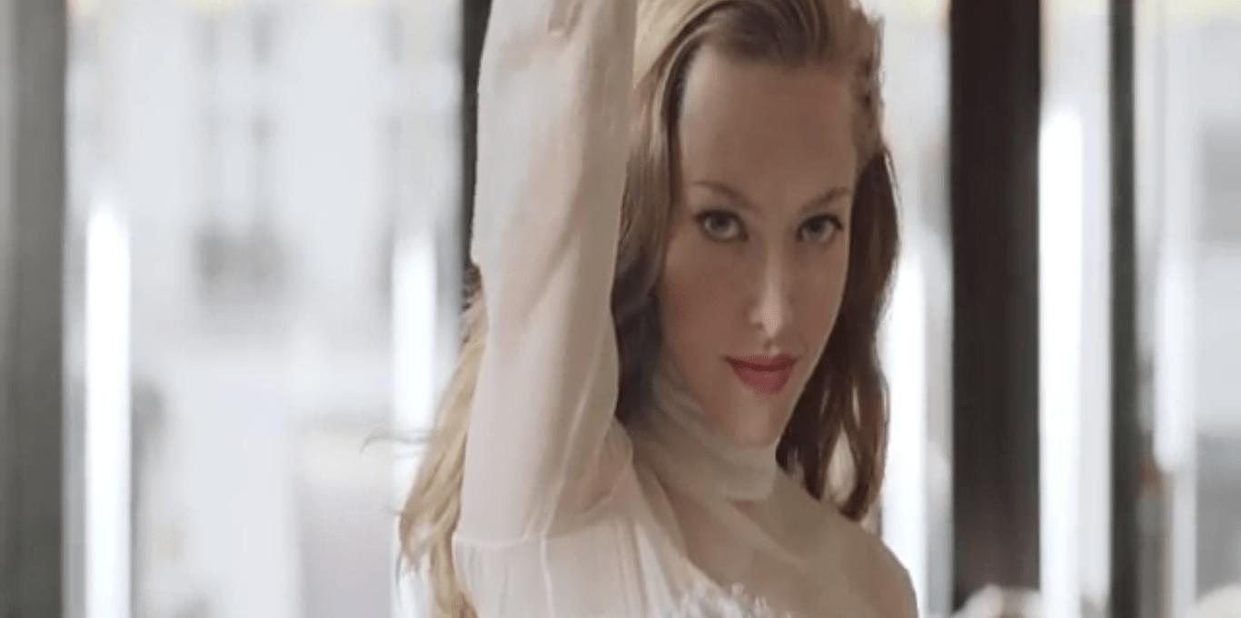 Nouvelle campagne signée Givenchy – Very Irrésistible
