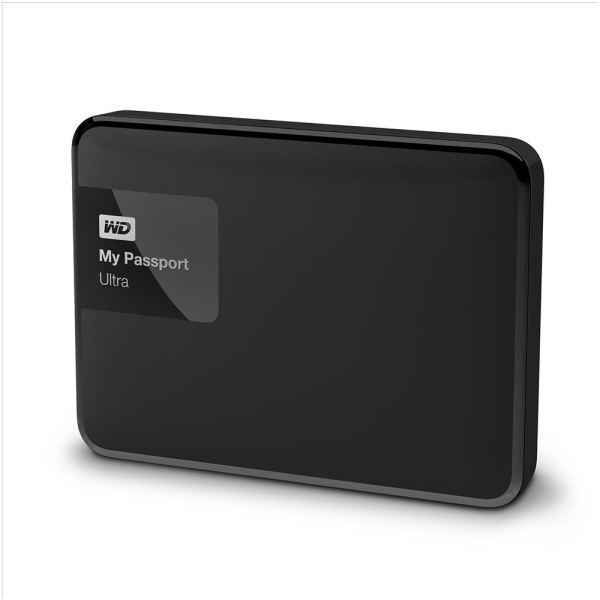Western Digital My Passport Veri Kurtarma