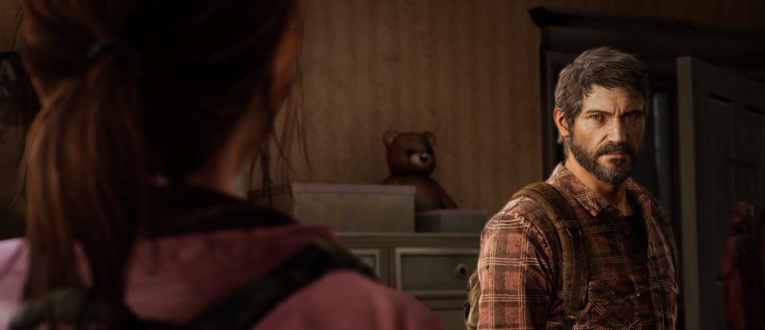 Is The Last of Us a Cautionary Tale About the Dangers of Emotional Suppression?