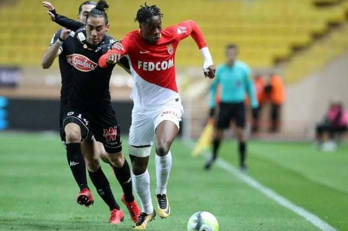 Prediksi Bola AS Monaco vs Angers 26 September 2018