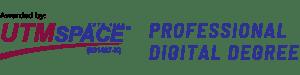 Professional degree logo