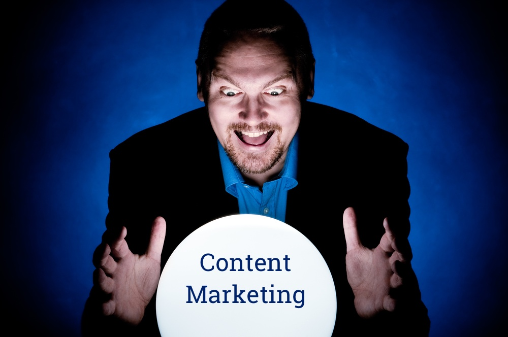 The Future of Content Marketing for Consumer Brands: Round up of Top 20 Predictions
