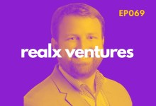 Photo of RealX Ventures | Luke Glass on Oil and Gas Startups