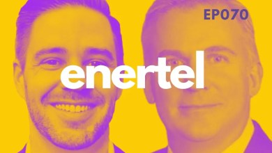 Photo of Enertel | Fred Enochs and Jonathan Henderson on Oil and Gas Startups