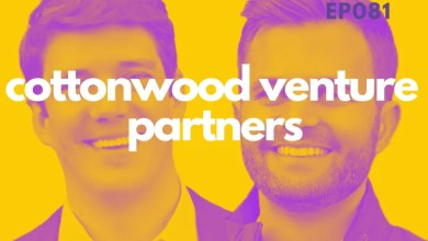 Photo of Cottonwood Venture Partners on Oil and Gas Startups