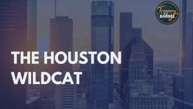 Photo of The Houston Wildcat | Tripping Over the Barrel Podcast
