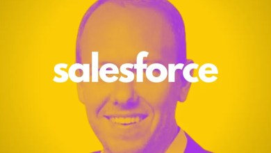 Photo of Salesforce | Jason Olbekson on Oil and Gas Startups