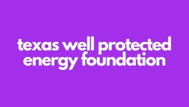 Photo of Texas Well Protected Energy Foundation on Oil and Gas Startups
