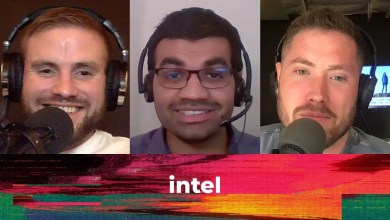 Photo of Intel on Oil and Gas Startups Podcast