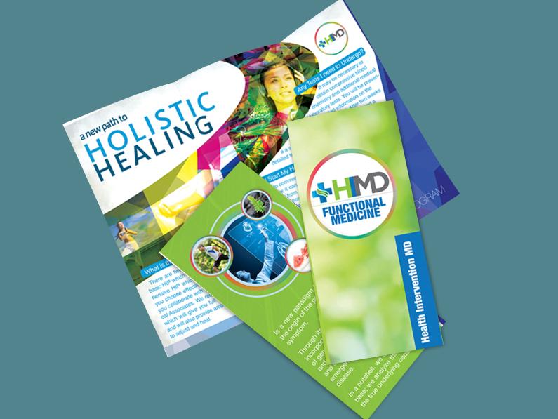 HIMD Brochure