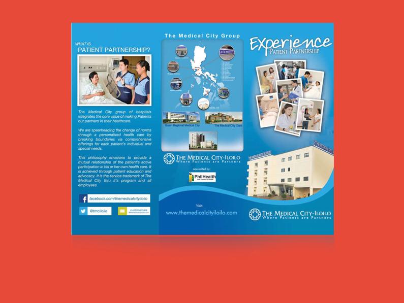 TMC Iloilo Brochure