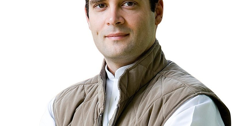 Watch Live: Rahul Gandhi interacts with students of St. Theresa College