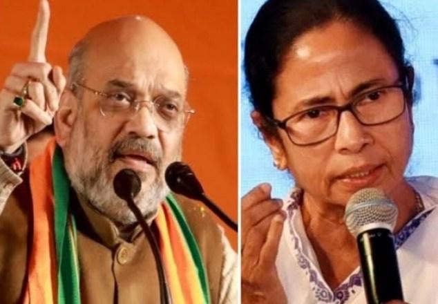 BJP Mission Bengal: अब अमित शाह ममता बनर्जी से करेंगे दो-दो हाथ, भाजपा बंगाल को लेकर आर-पार के मूड में