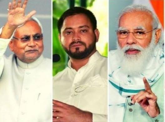 Bihar Politics: RJD offers CM Nitish Kumar to join Mahagathbandhan in Bihar