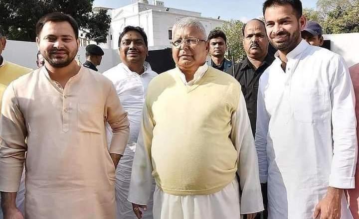 Tejashwi Yadav demands resignation of Nitish Kumar over the murder of INDIGO Manager
