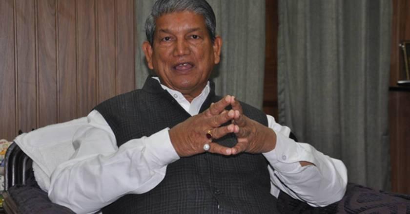 Former Uttarakhand CM Harish Rawat, 4 tests positive for COVID-19