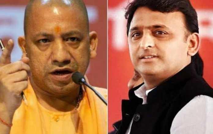 अब जिला पंचायत अध्यक्ष के चुनाव को लेकर भाजपा-सपा में आगे निकलने की शुरू हुई दौड़
