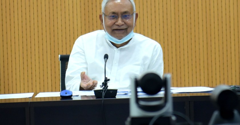 Bihar Unlock: Bihar govt eases Covid-19 restrictions, Colleges, Gyms, Theatre and Restaurant to reopen with 50% capacity