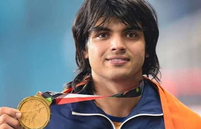 🥇The honour of Olympics Gold – Neeraj Chopra ceremonially welcomed by Indian Army (Video)