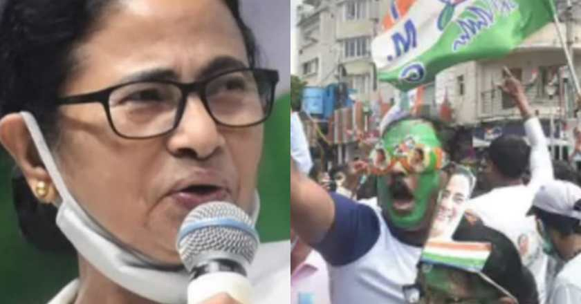 West Bengal: Mamata Banerjee back in Bengal Assembly with Bhabanipur win