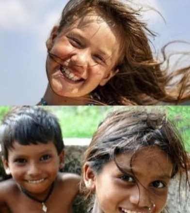 World Smile Day 2021: चेहरे पर मुस्कुराहट लाएं बीमारी भगाएं, आपकी हंसी किसी की खुशी का कारण भी बनती है