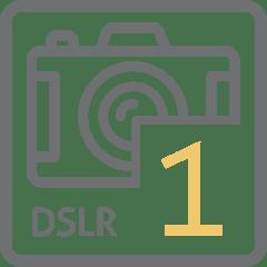 DSLR Photography for Beginners Level 1 Classes at Digital Workshop Center