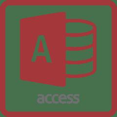Microsoft Access Advanced Class at Digital Workshop Center