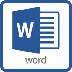 Microsoft Word Advanced Class at Digital Workshop Center
